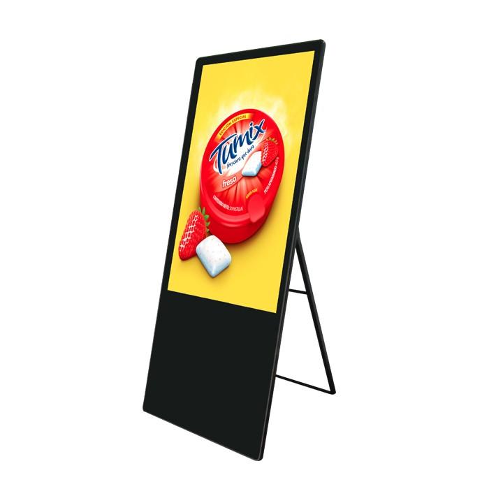 LCD 43 Board