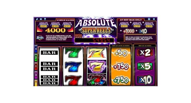 Принт на стъкла за игрални автомати и казина