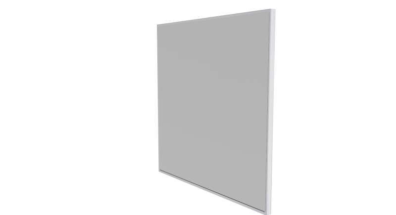 Deco Frame - tension frame or panel frame